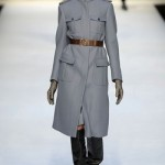 Military Trend Comes Back for Fall 2010