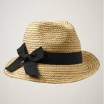 Summer 2011 Must Have: Cheap Fedora Hat