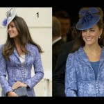 Duchess Kate Middleton Reuses Her Outfits and We Love it!